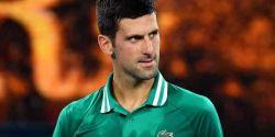 Número 1 do mundo, Djokovic perde primeira no ano e cai nas oitavas em Montecarlo