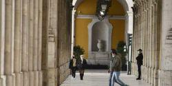 Variante delta já é responsável por mais de 60% dos casos em Lisboa